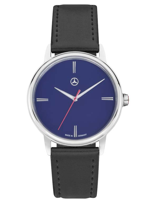 Men's watch, Basic