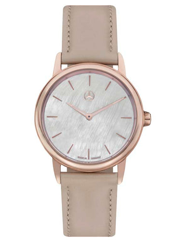 Women's watch, Basic