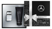 Mercedes-Benz For Men, Set of 2