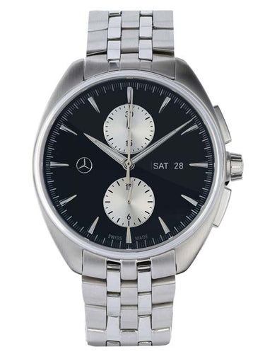 Automatic chronograph, men, Business