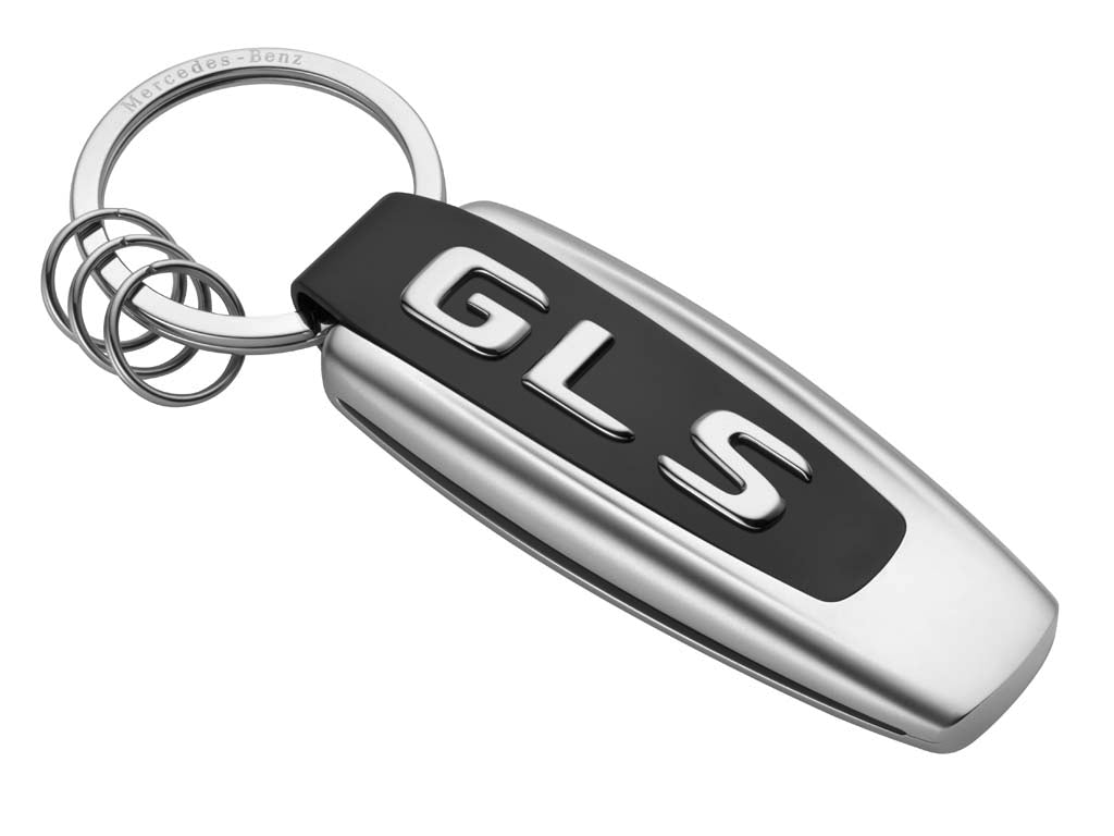 Key ring, model series GLS
