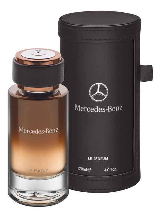 Mercedes-Benz Men's Le Parfum 120ml