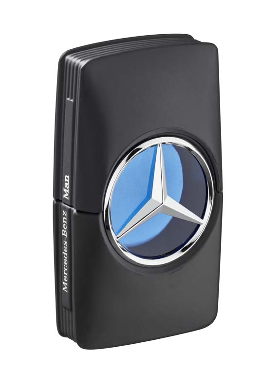 Mercedes-Benz Men's Cologne 100ml
