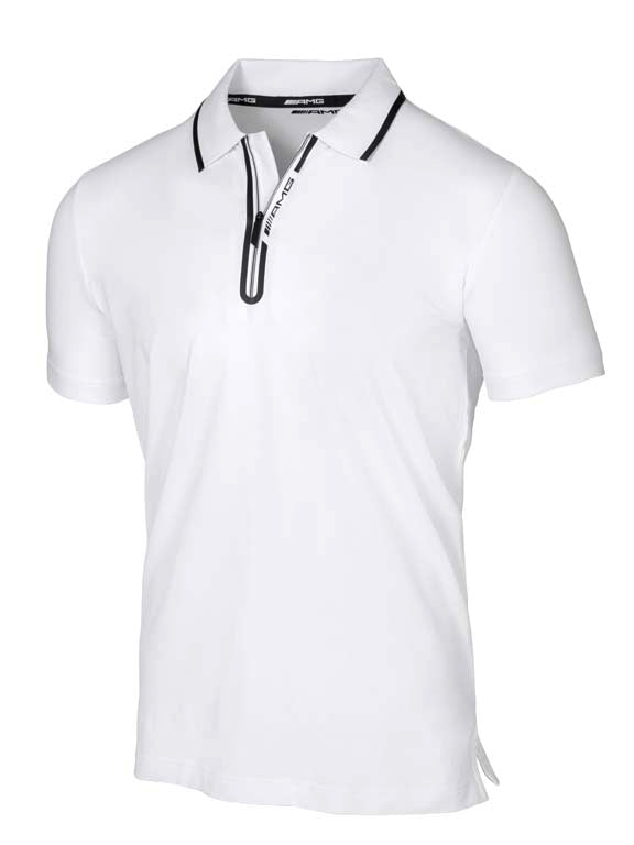 Men's AMG Polo Shirt