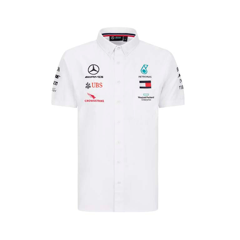 Men's shirt, Team