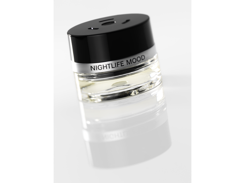 Flacon Perfume Atomiser, NIGHTLIFE MOOD