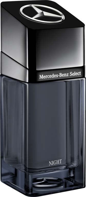 Mercedes-Benz Select Night, EdP, 100 ml