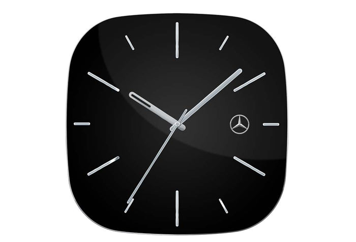 Wall clock, Business