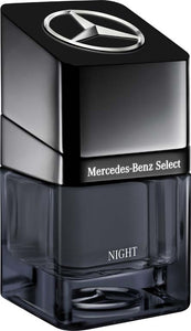 Mercedes-Benz Select Night, EdP, 50 ml
