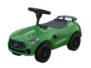 Ride-on Bobby-AMG GT R