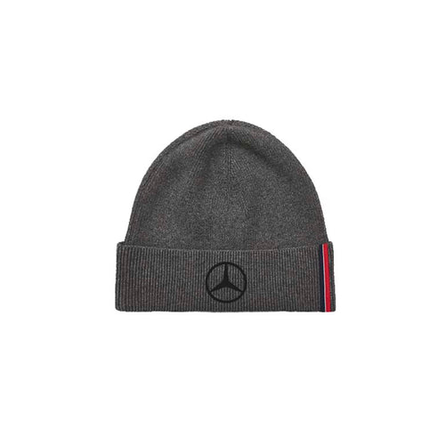 Men's knitted hat, Team