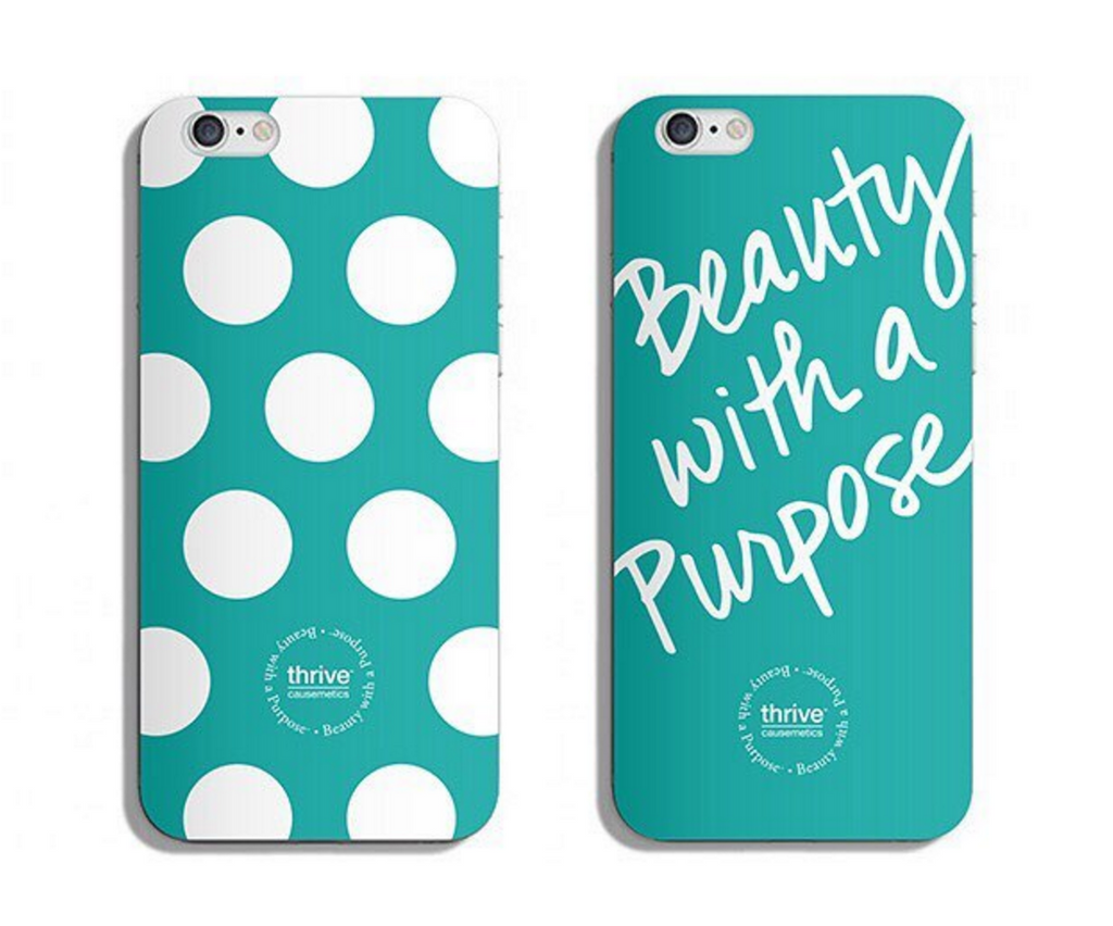 Thrive Cell Phone Cases