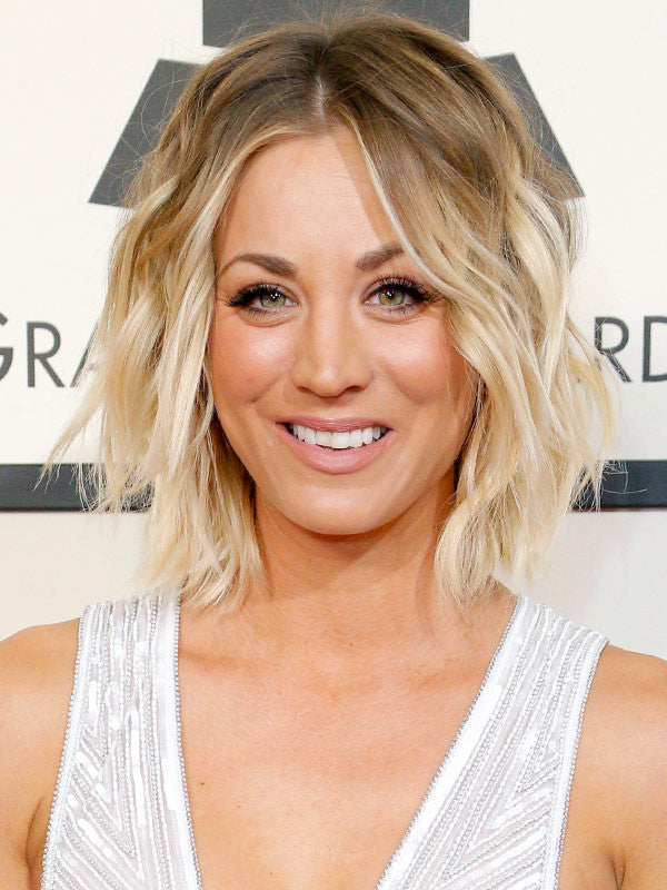 Grammys Makeup Behind the Scenes With Kaley Cuoco and Jamie Greenberg