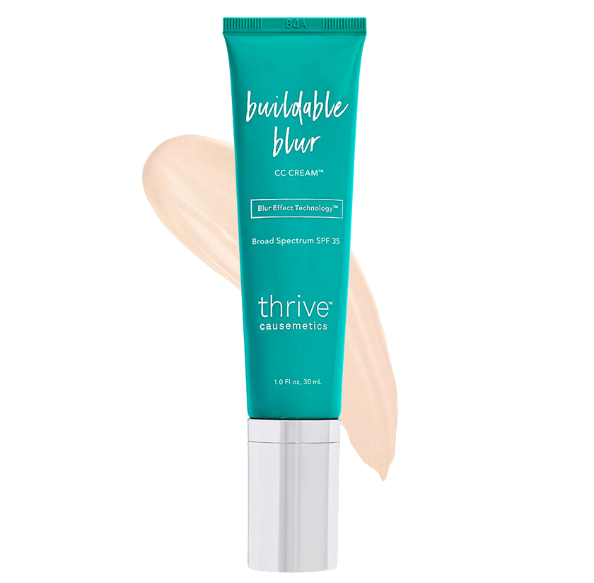 Buildable Blur CC Cream™ Broad Spectrum SPF 35 image