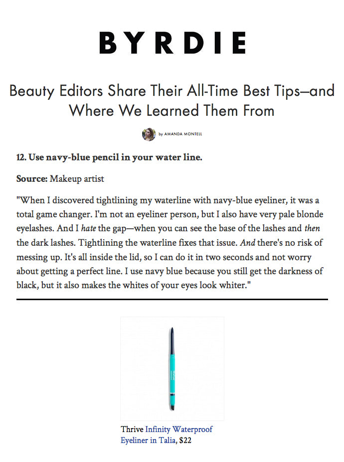 Allure - The Ultimate Guide to Fake Lashes, From Someone Who Used to Be Terrified of Them