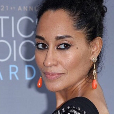Tracee Ellis Ross Critics Choice Awards