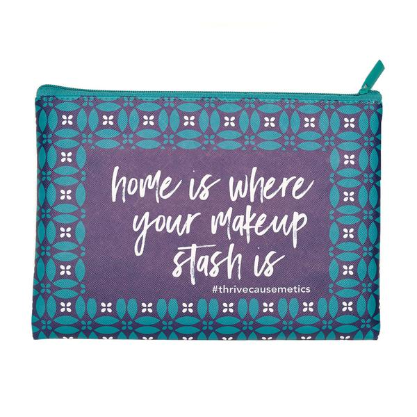 Thrive Causemetics Makeup Clutch product image