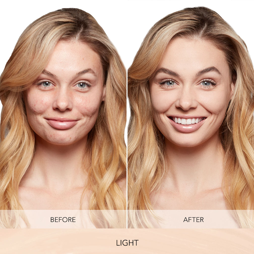 Buildable Blur CC Cream™ Broad Spectrum SPF 35 product image