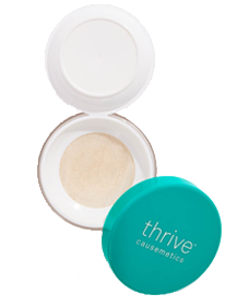 vegan setting powder