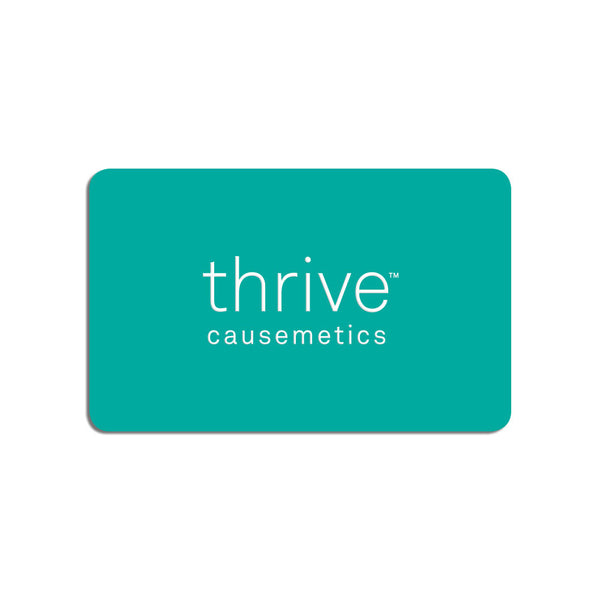 Thrive Causemetics eGift Card