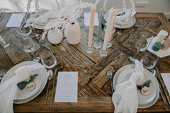 Table Styling. Wedding Table