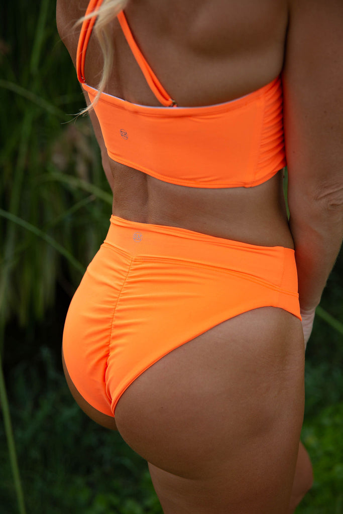 THIGH HIGH BOTTOM in SUNKIST