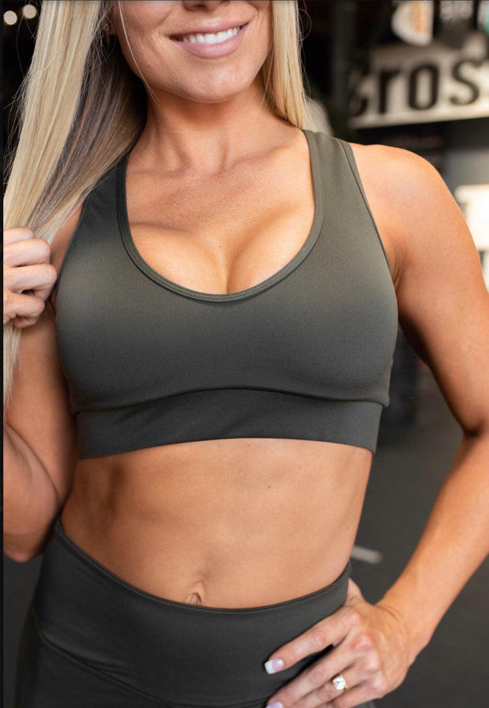 OVERCOME faithful bra FINAL SALE