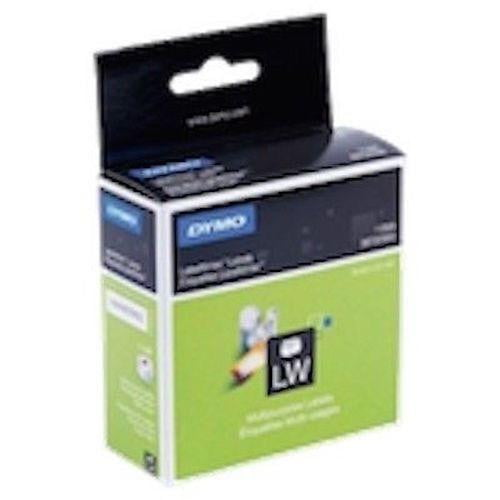 DYMO LabelWriter White 500 Multi Purpose Labels 19x51mm - 11355