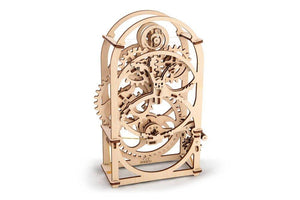 UGears 70004 Timer (20 Minutes) Box Wooden Building model Laser Cut
