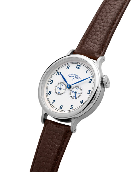 Nereid Pacific II - 42mm Automatic Watch