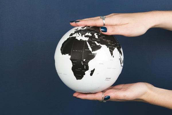 world in our hands, social responsibility statement