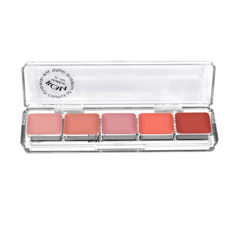 Scotty's Make-up & Beauty RCMA Cheek Colour Palette