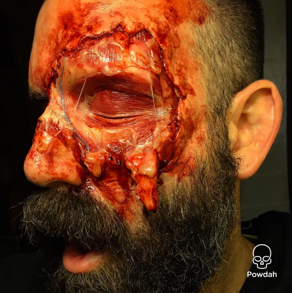 sfx fx makeup powdahfx scottysmakeup