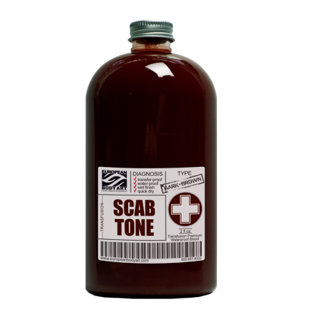 Transfusion Scab Tone Blood