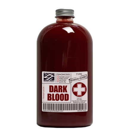 Transfusion Dark Blood