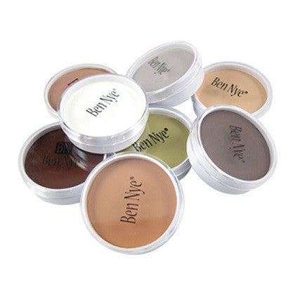 Character Creme Foundation
