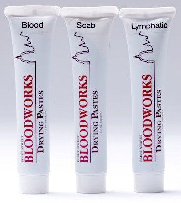 Bloodworks Drying Paste
