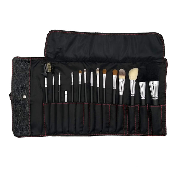 Vanguard 15p Brush Set