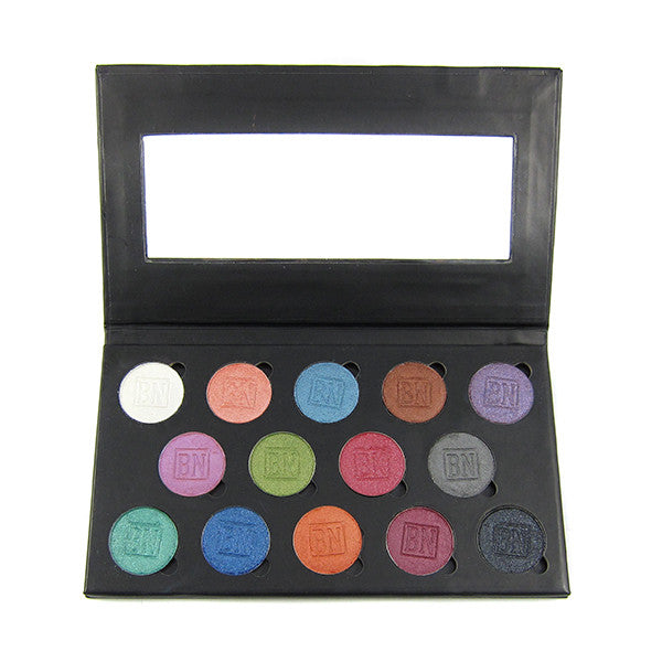 Pearl Sheen Dynamic Palette 18p