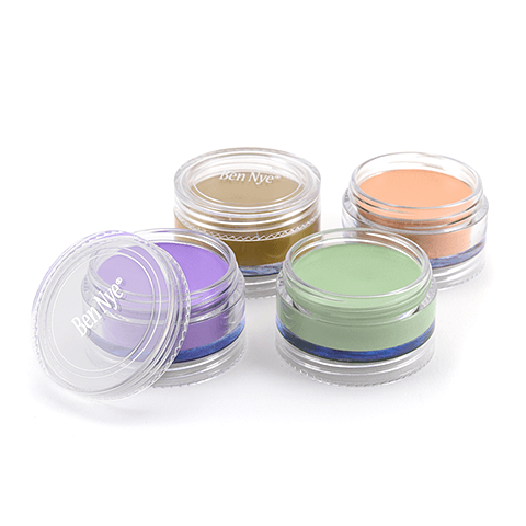 Corrector Colour (CTR) Concealer Series