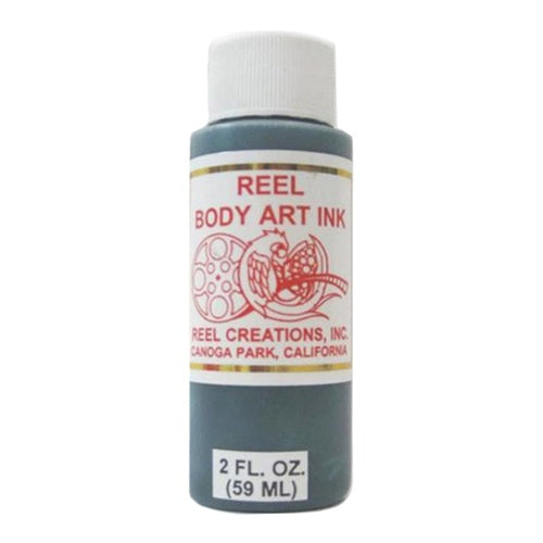 Reel Body Art Ink Blue Neutraliser