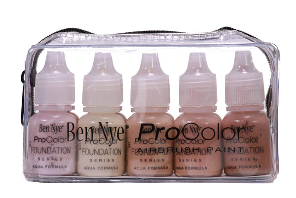 ProColor Foundation Intro Pack