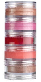 Lip Gloss Stack