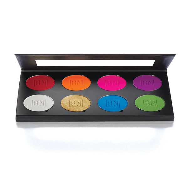 Rio Nights Eyeshadow Palette 8p