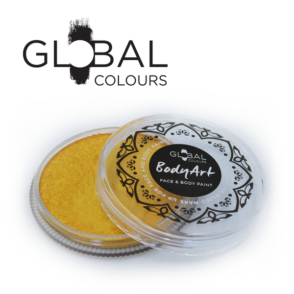 Global Metallic Colours