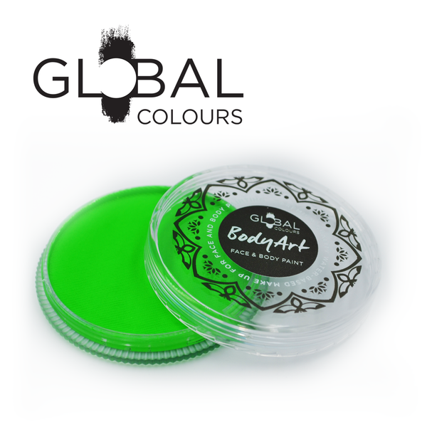 Global Neon Colours