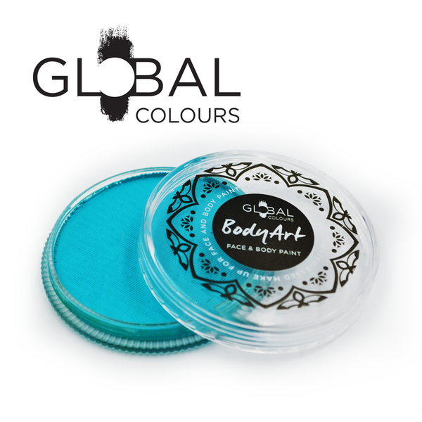 Global Standard Colours