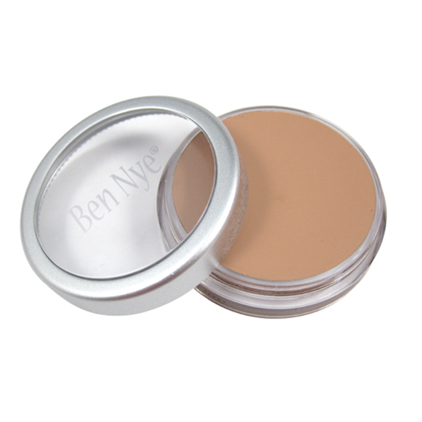 Matte HD Foundation Beige Natural (BN) Series