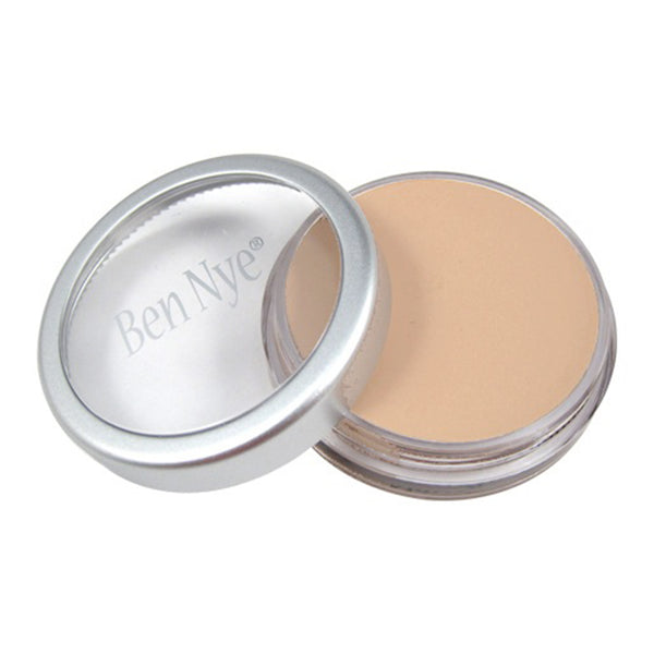 Matte HD Foundation Bella (BEL) Series