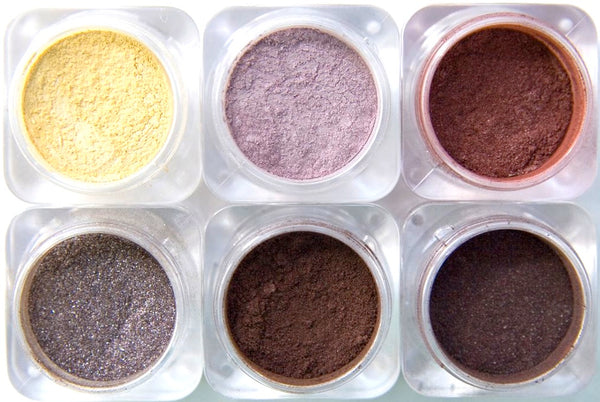 Cabernet Blush Pigments